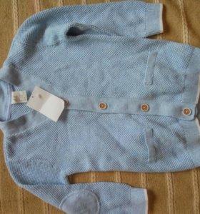 Новые Пуловер толстовка H&M
