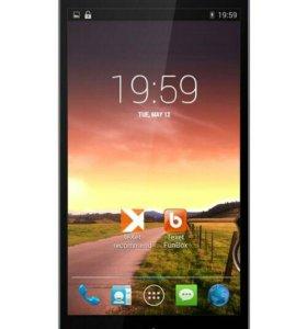 Новый смартфон Texet TM-5503 Гарантия 1год