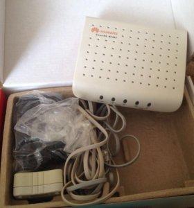 Модем Huwei Smartax mt880