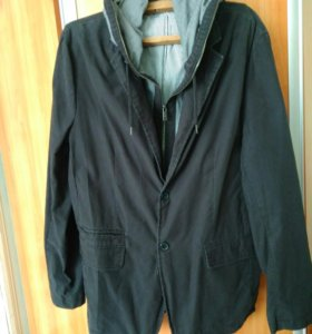 Куртка мужская COLINS