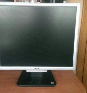 17 дюймовый монитор Acer