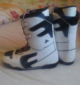 Сноубордические ботинки Firefly(47 р-р)