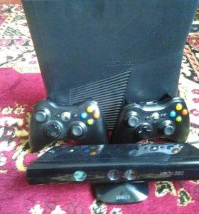 Xbox 360 с Kinect