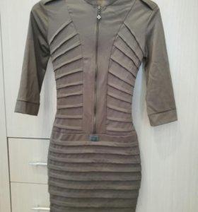 Платье утягивающее