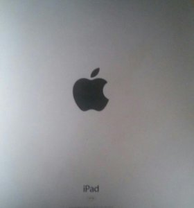 Планшет iPad 1 16гб 3g wi-fi