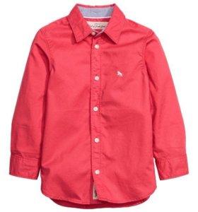 Рубашка 👔 НМ
