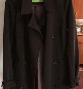 Пальто (фирменное)