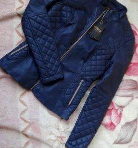 Куртка совершенно новая