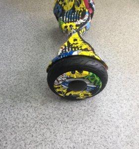 Гироскутер Smart Balance Wheel 10,5 Hip-Hop