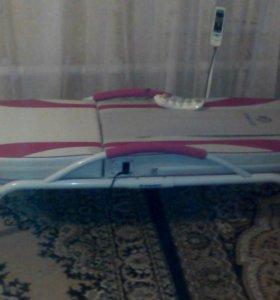 Массажная кровать Нуга Бест