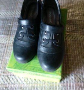 Туфли женские,zenden