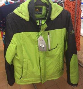 Куртка, размер xl