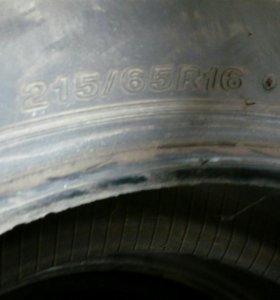 215/65 R16