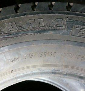 205/75 R16c