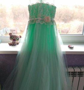 Платье(праздничное)