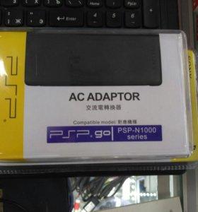 SONY PSP GO зарядное устройство