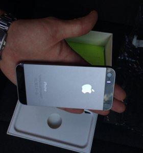 Корпус iPhone 5 s