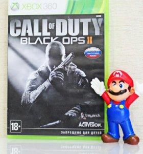 COD: BO 2 (Xbox 360)