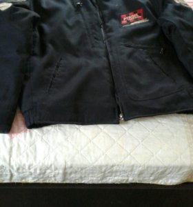 Куртка мужская Байкерксая