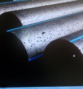 Срочно скидки труба водопроводная диаметр 400