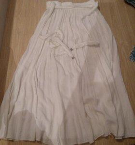 Юбка- платье