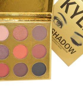 Палетка Kylie The Bronze Kyshadow