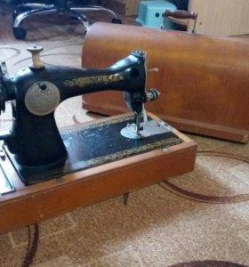 Швейная машинка Подольск. Класс 1м