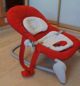 Кресло-качалка Chicco Hoopl Baby