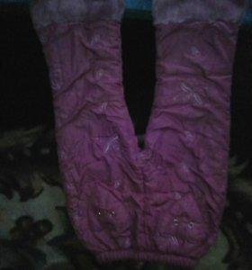 Куртка и штанишки