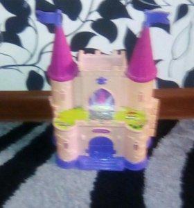 Игрушка замок для детей