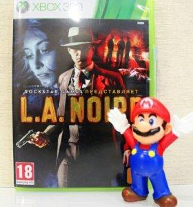 L. A. Noire (Xbox 360)