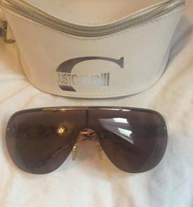 Солнцезащитные женские очки Just Cavalli