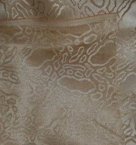 Плотная шторная ткань СССР