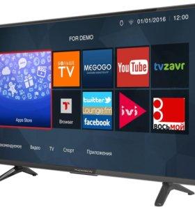 Smart TV Thomson. 40 '. 102 см.