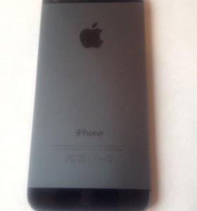 Корпус на IPhone 5 (оригинал)