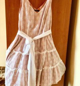 Платье летнее, Kira Plastilina, размер M