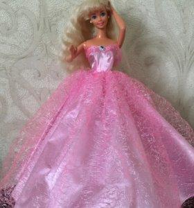 Кукла Барби 90-х