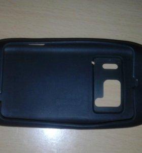 Резиновый Чехол для Nokia 8