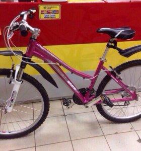 Велосипед STARK Router Lady 3*8 speed