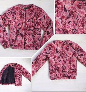 Куртка стеганая BAON