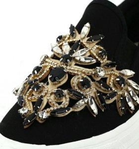 Обувь весна - лето