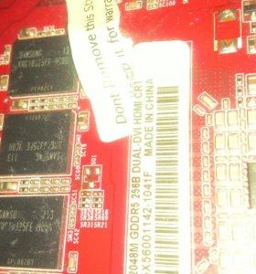 Gtx 560 2g 256bit могу отправить по почте