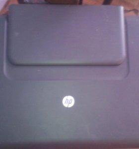 Принтер и плеер Apple