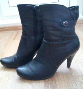 Туфли, ботинки-весна, осень