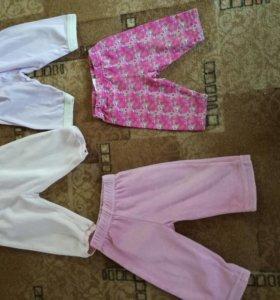Одежда на девочку или мальчика 56_68