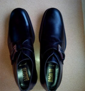 Мужские ботинки BAGATTO