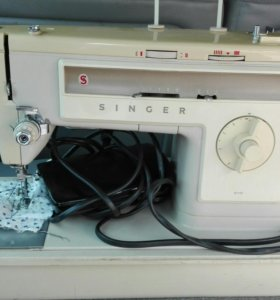 Швейная машина Singer 513 япония