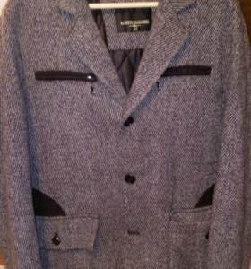 Пальто мужское 48-50