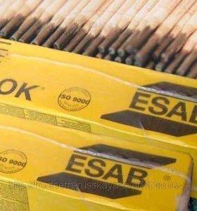 Сварочные электроды ESAB OK 74.70