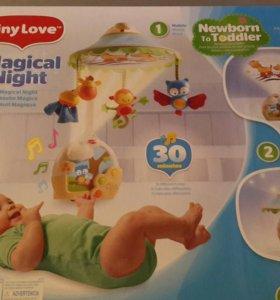 Мобиль magical Night Tiny Love